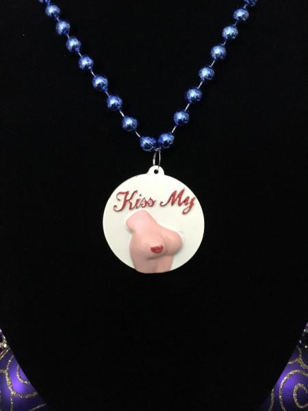 Kiss My A$$