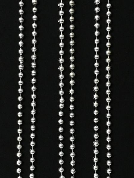 Silver - (12mm)