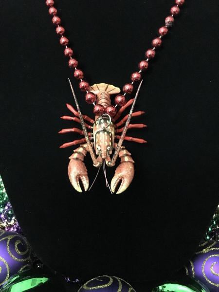 Large Bobble Crawfish