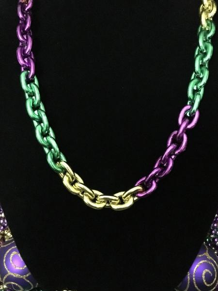 Multi-colored Chain