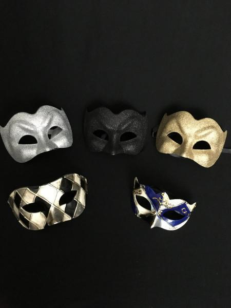 Mens Mask