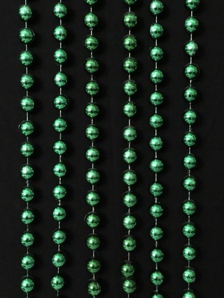 Green - (18mm) 6 pcs